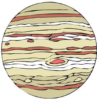 Jupiter clipart. At getdrawings com free
