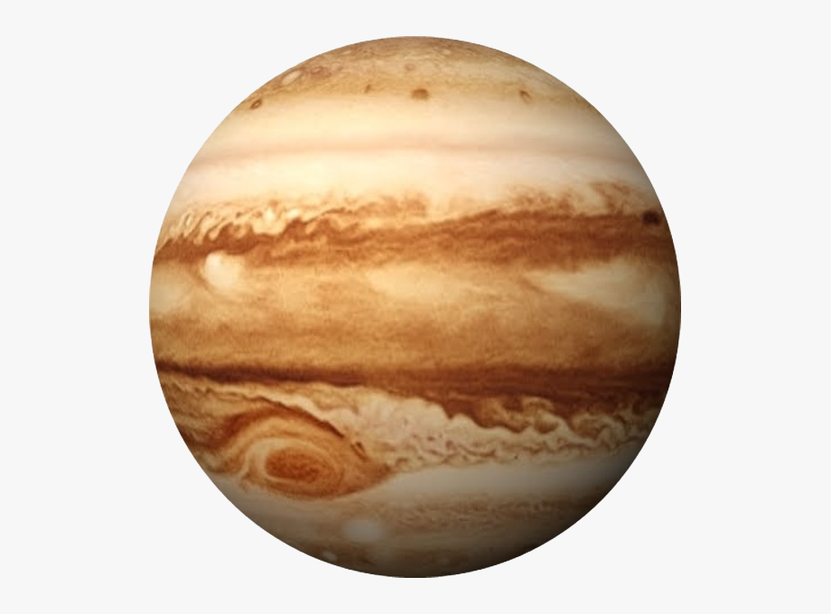 Png file colour of. Planet clipart jupiter