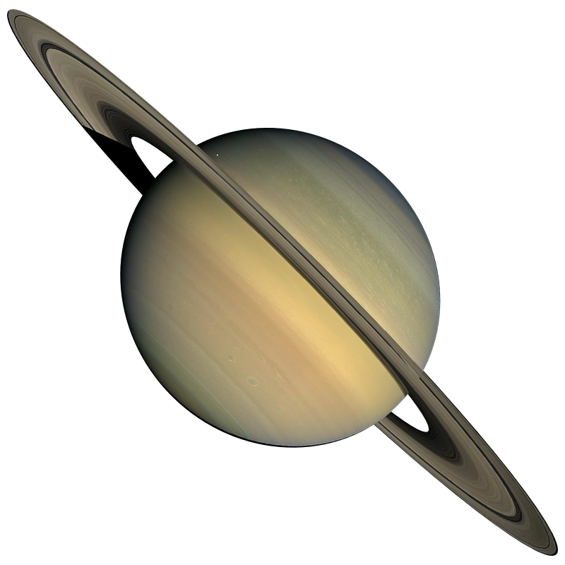 Saturn clipart realistic. Gas giants facts about