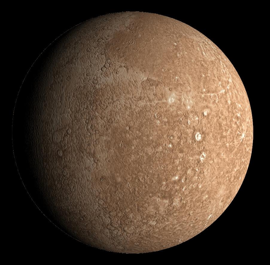 Jupiter clipart mercury. Transparent png stickpng
