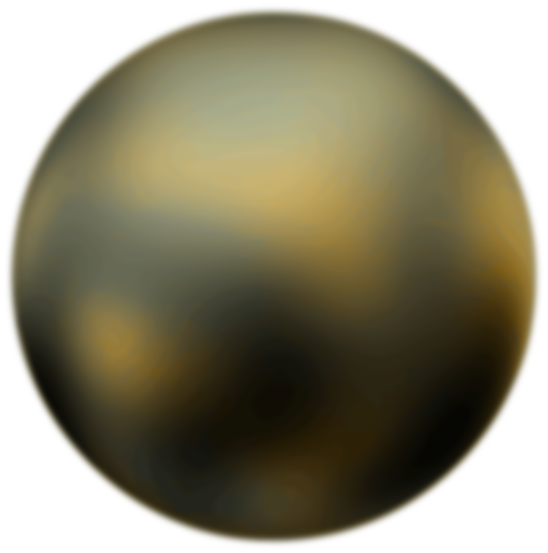 Planet clipart eris planet. Images of pluto png