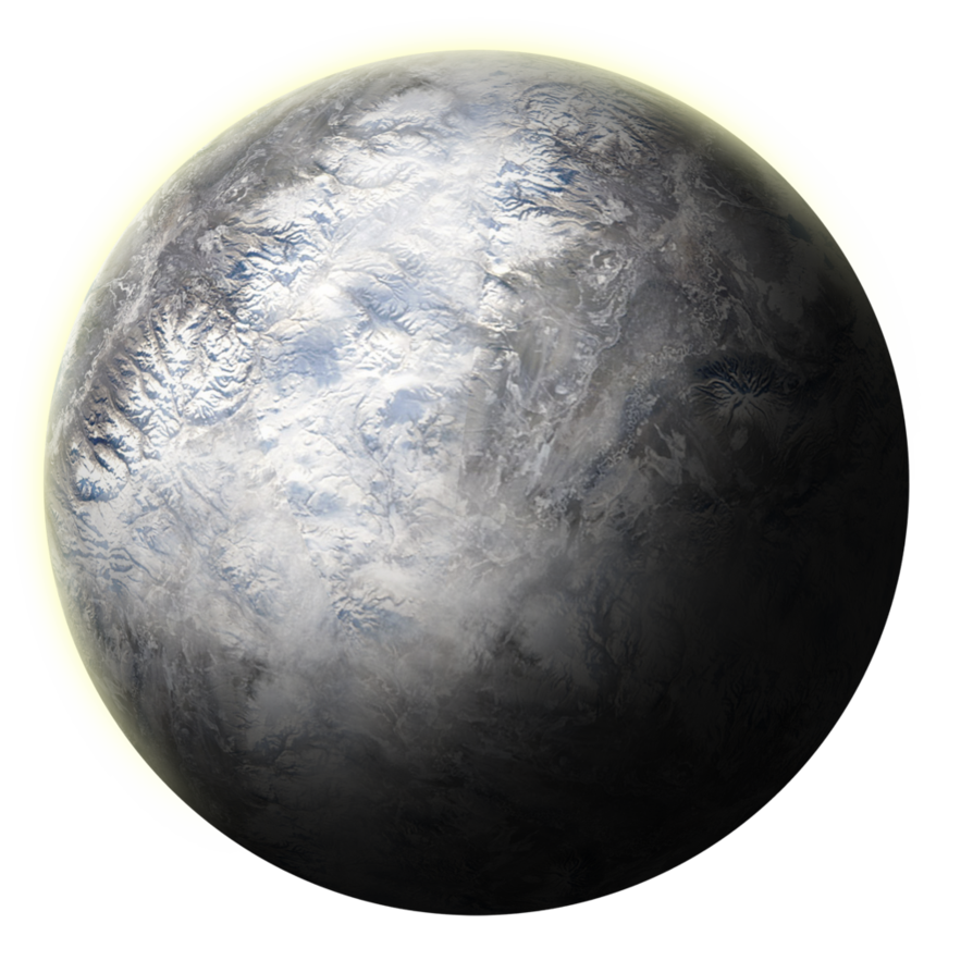 The solar system on. Planet clipart orbit planet