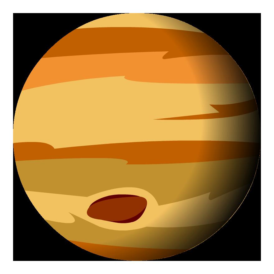 Universe clipart science solar system. Jupiter at getdrawings com