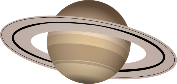 Jupiter clipart saturn planet. Free download best