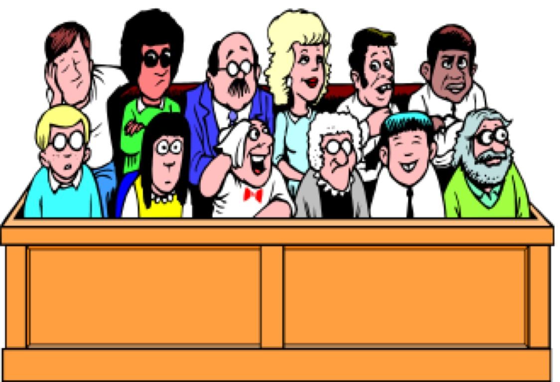 Jury clipart. Jur jus jud latin