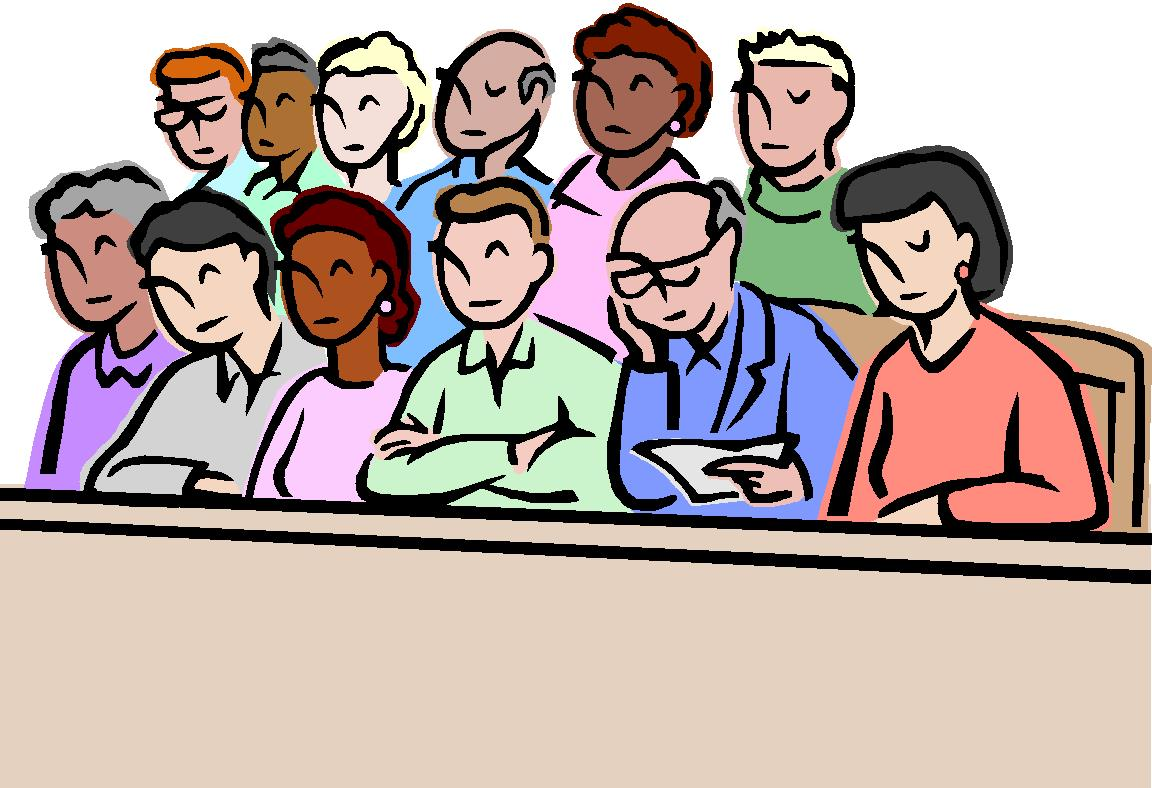 Court clipart prosecution. Free jury cliparts download
