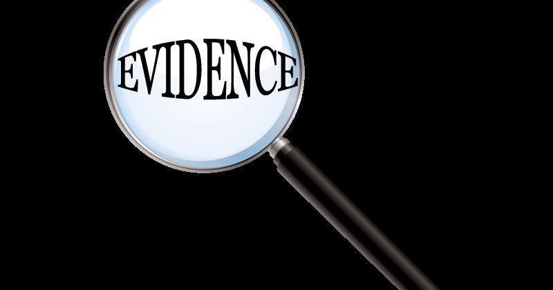 Transparent frames illustrations hd. Evidence clipart argument