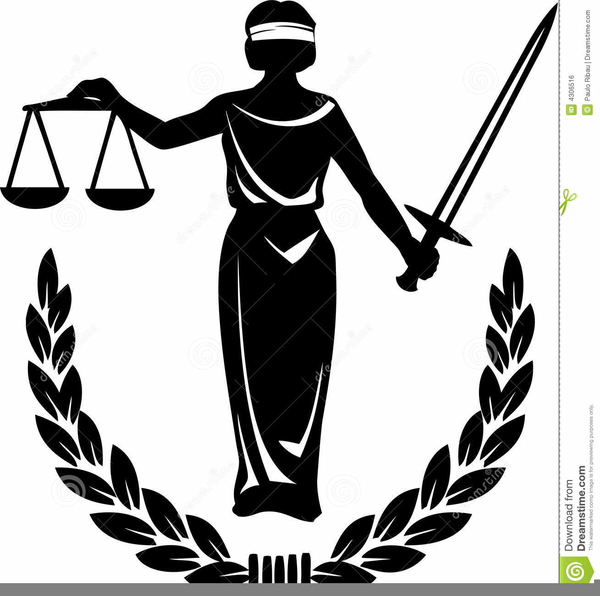Free lady images at. Justice clipart