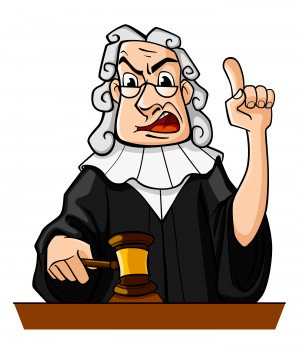 The oldest person to. Justice clipart appellate court