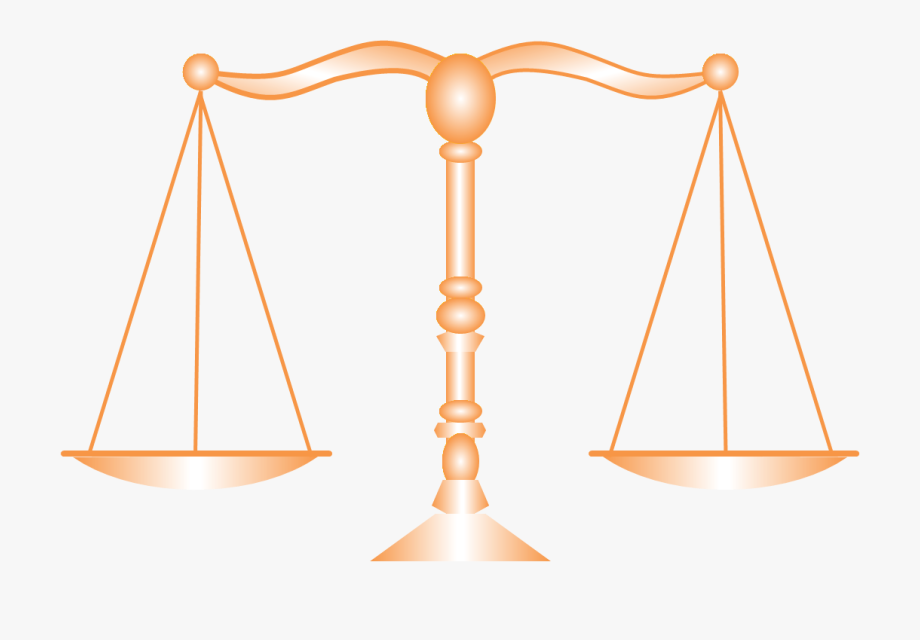 Scale transparent beam png. Justice clipart balance power