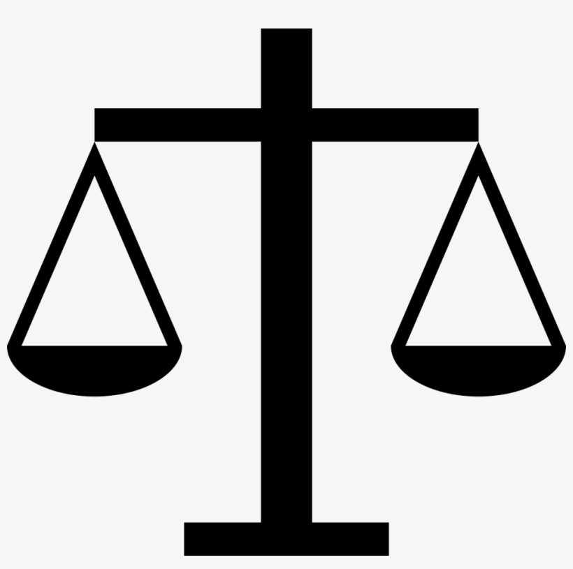 Rule of law png. Justice clipart balance power