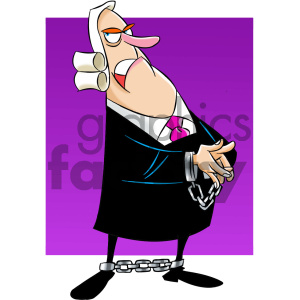 Justice clipart cartoon. Supreme court with hands
