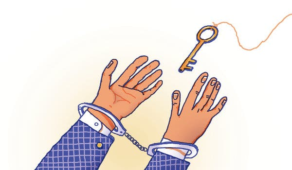 justice clipart clemency