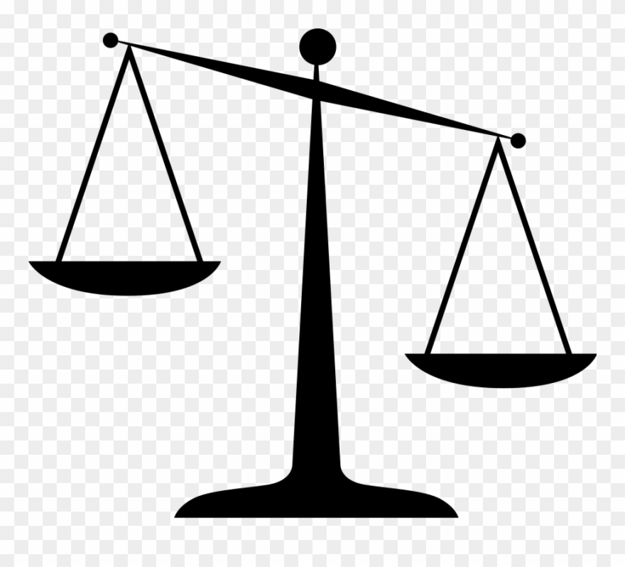 Justice clipart constitutional law. Scales of clip art