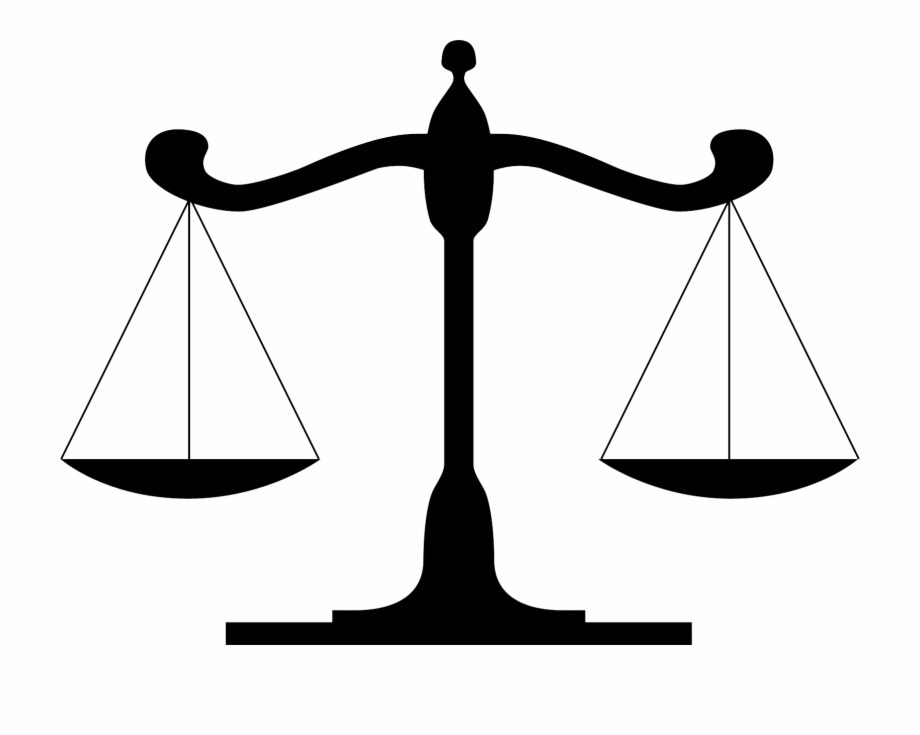 Scales png free images. Justice clipart fair justice