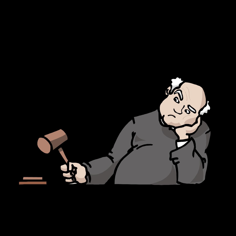 Justice clipart impartial, Justice impartial Transparent ...  Impartial Judge