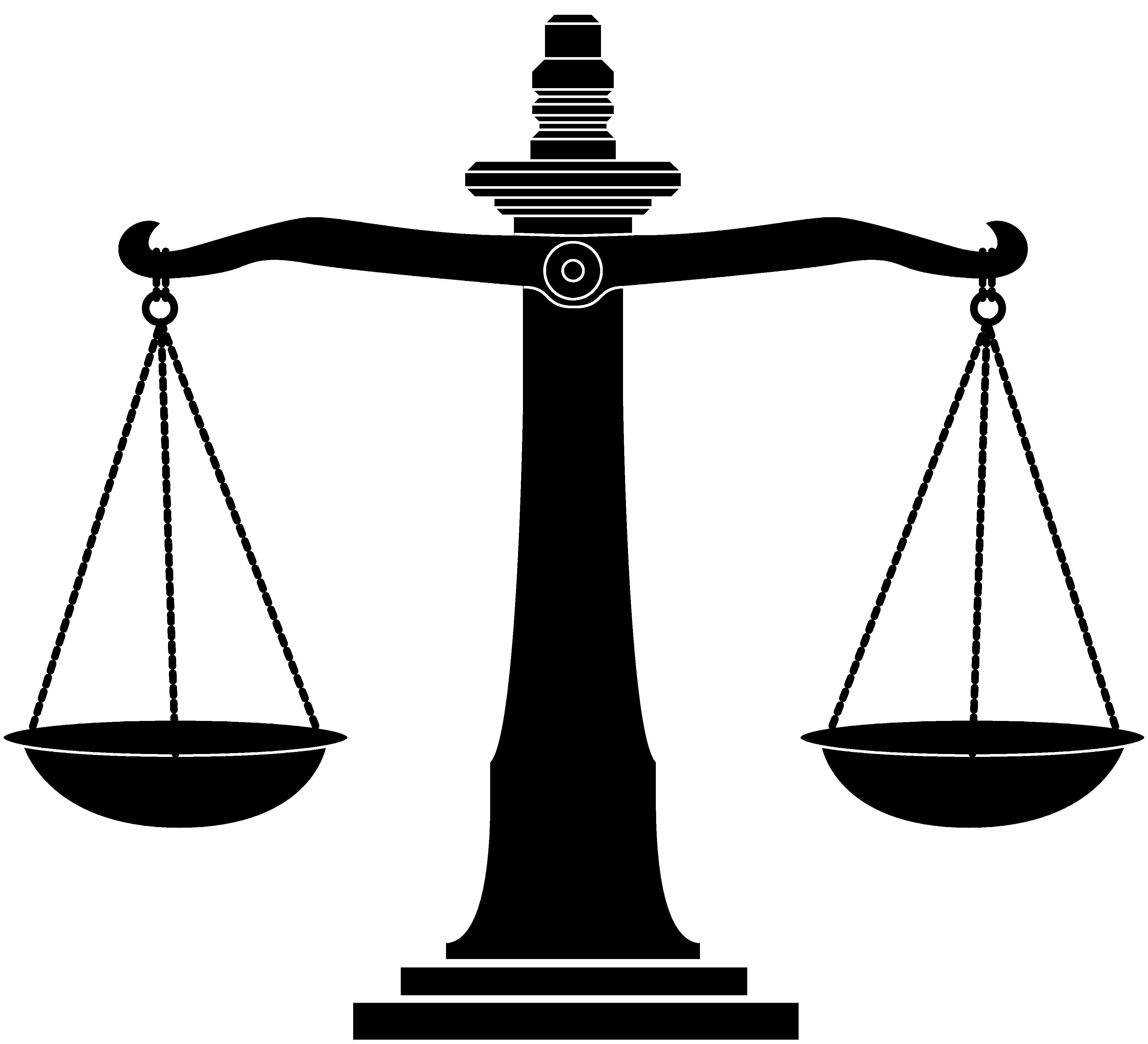 Justice clipart justice symbol. Free download best on