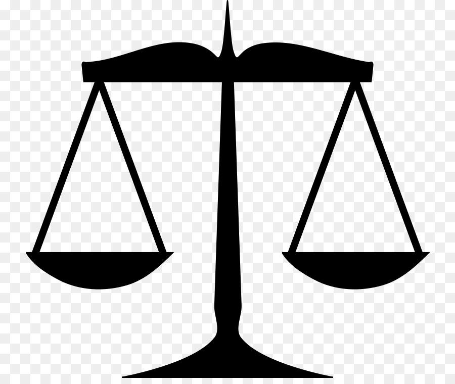 Black line background png. Justice clipart justice symbol