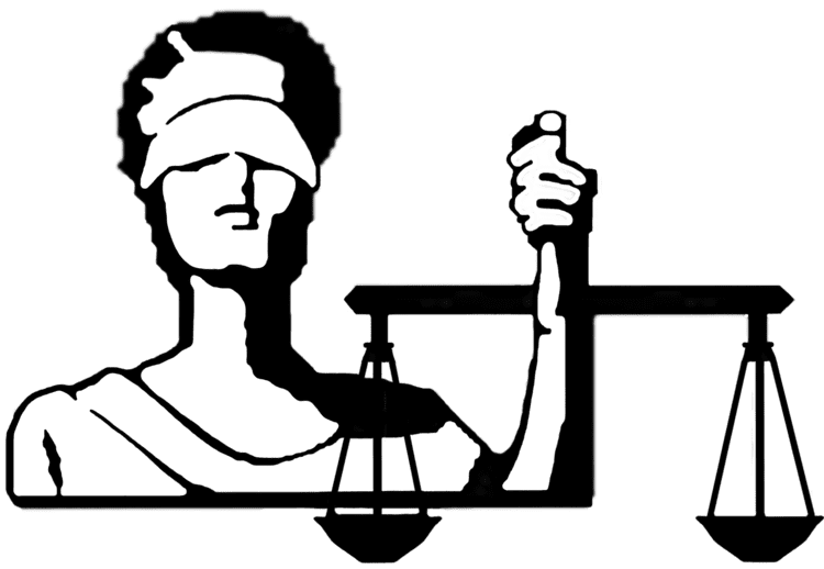 Alchetron the free social. Justice clipart justified