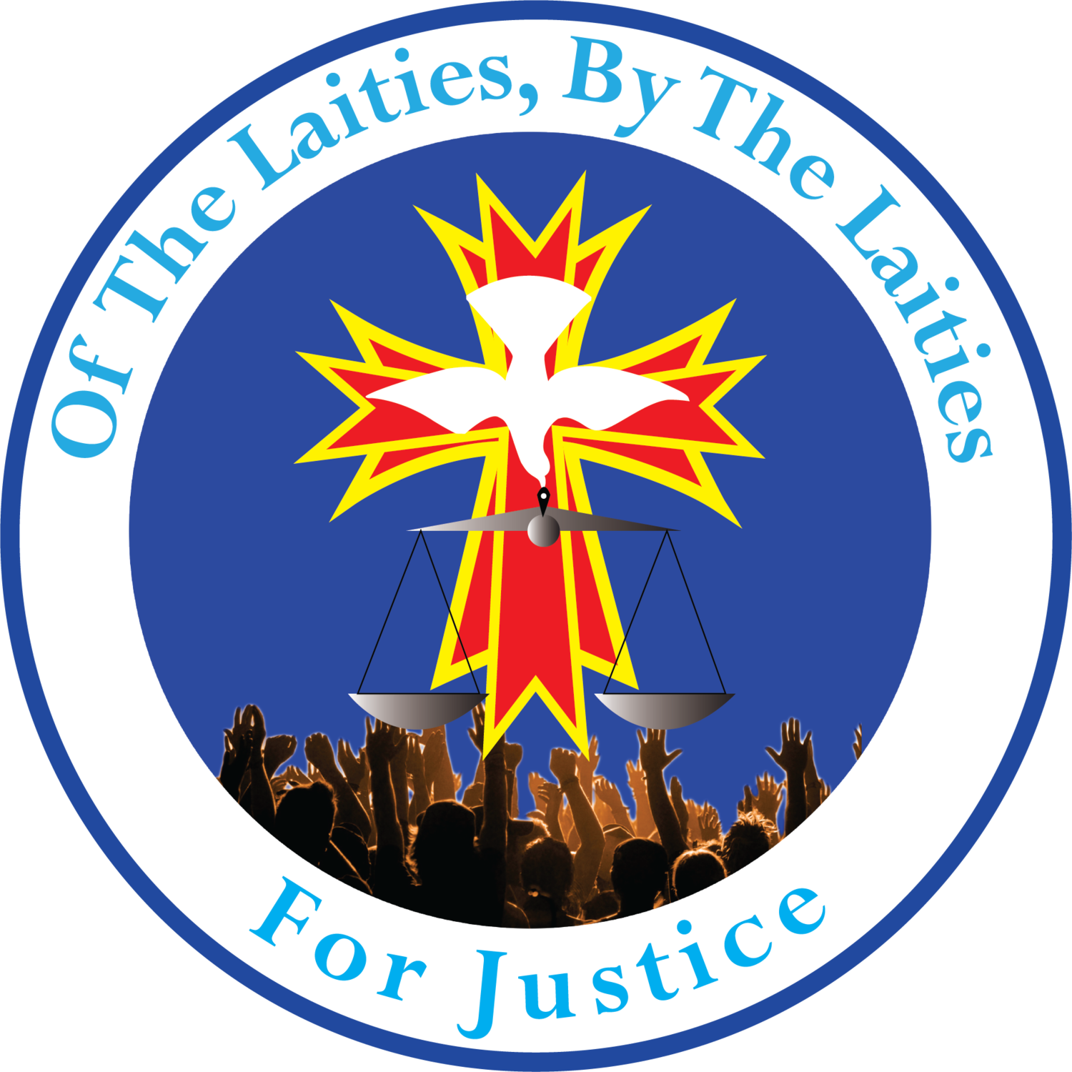 Take action syro malabar. Justice clipart justified