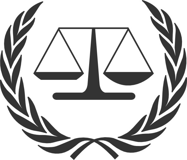 Justice clipart law book. Grey scales of clip