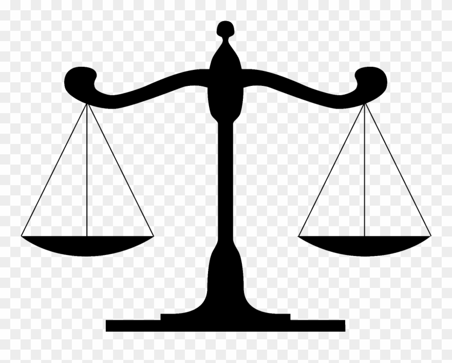 Scale firm scales of. Justice clipart law office