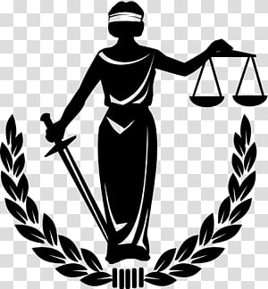 Justice clipart legal aid. Due process lawyer court