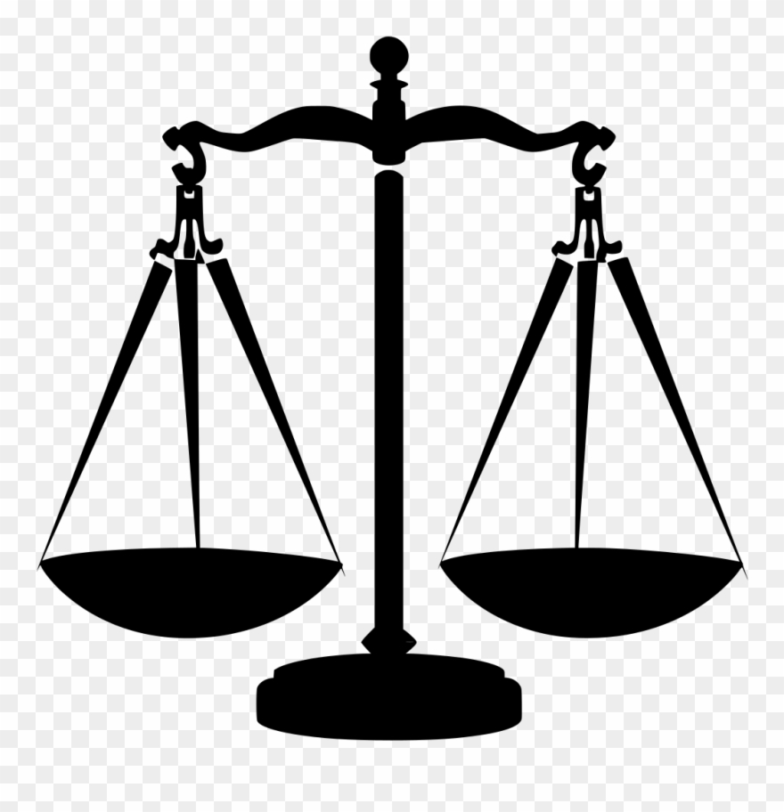 Download png of pinclipart. Justice clipart scales justice