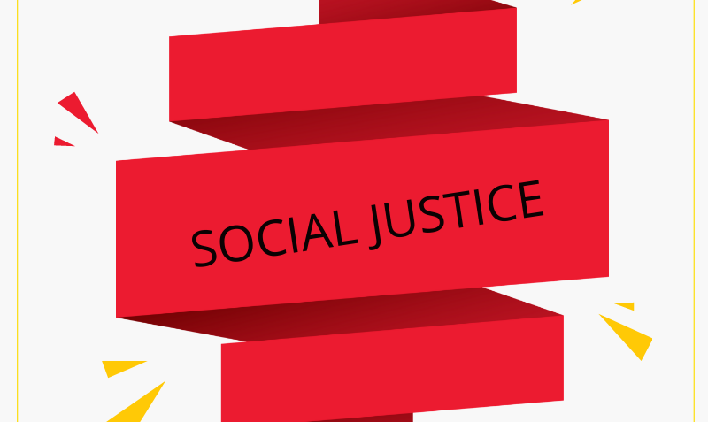 What is social justice. Respect clipart common good