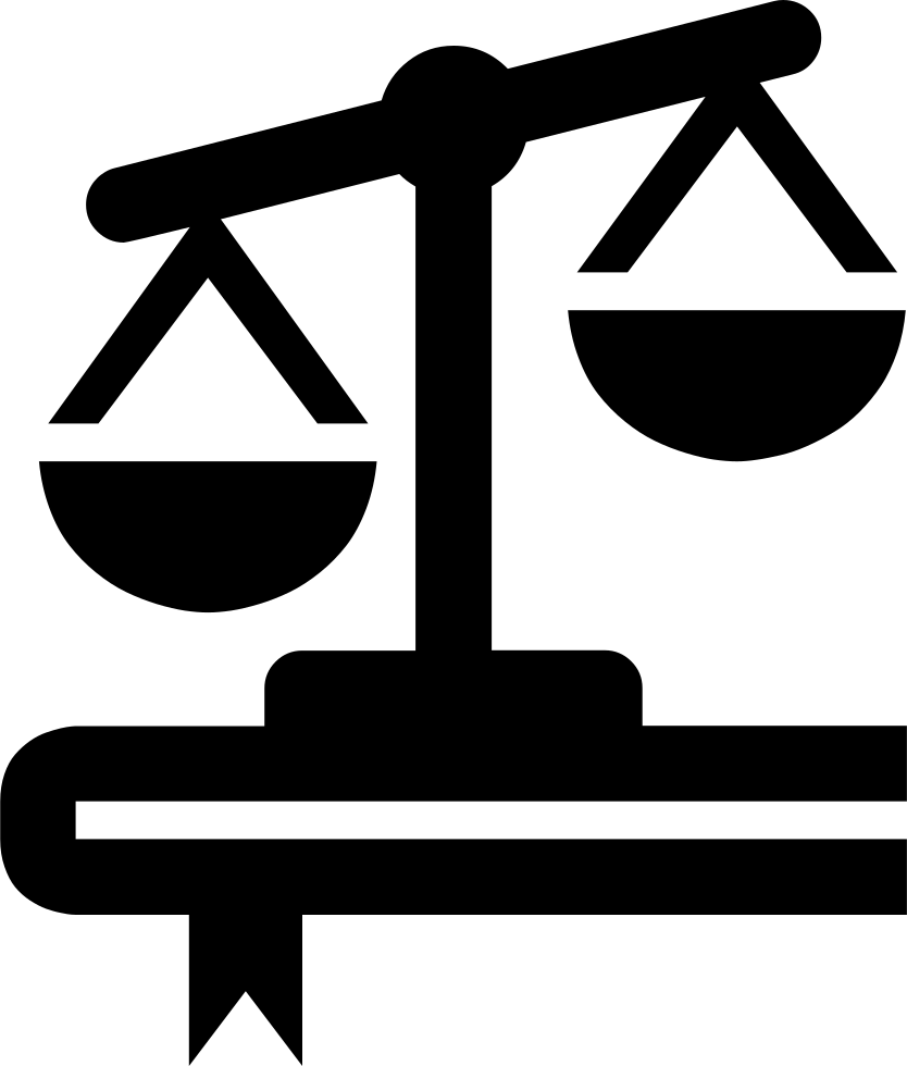 Law png icon free. Justice clipart svg
