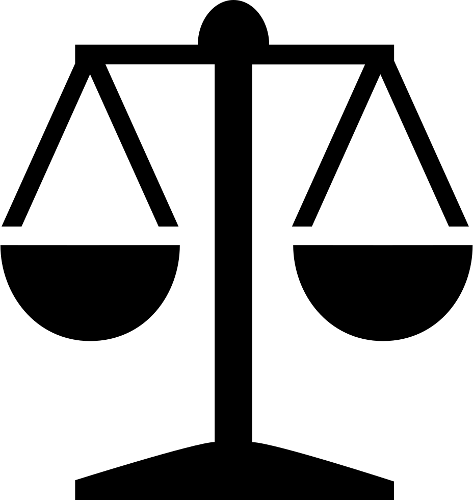 justice clipart svg