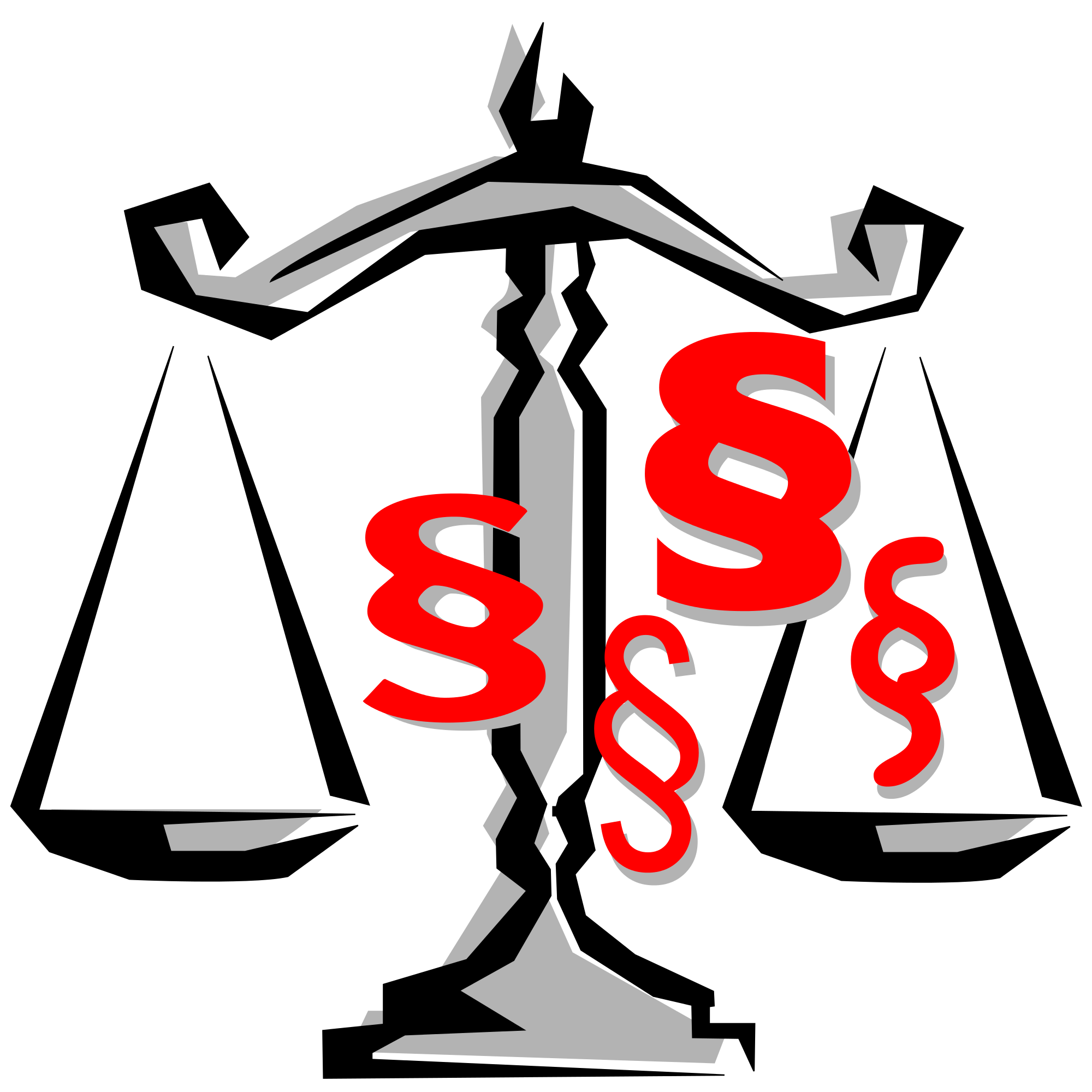 Justice clipart svg. File and law wikimedia
