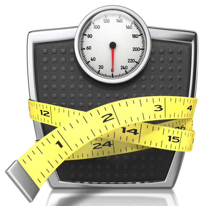 Loss exercise blog. Weight clipart human weight machine