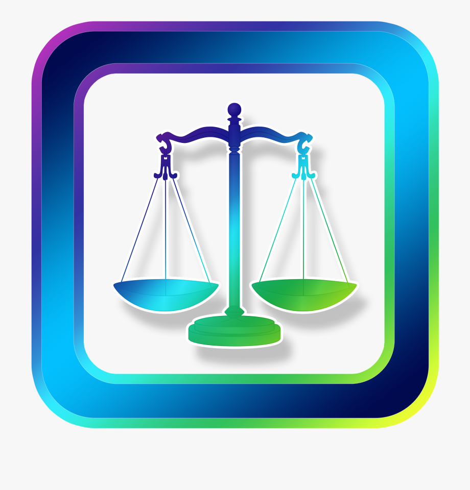 Measuring science instrument scales. Justice clipart weight measure