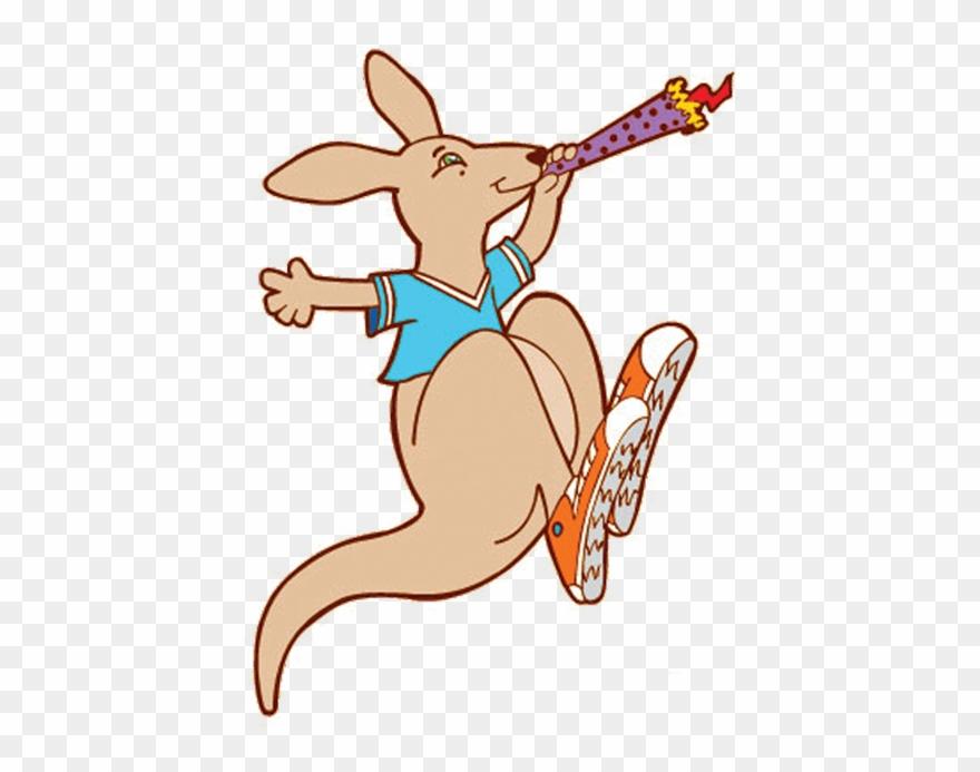 Kangaroo clipart kid. We do private bounce