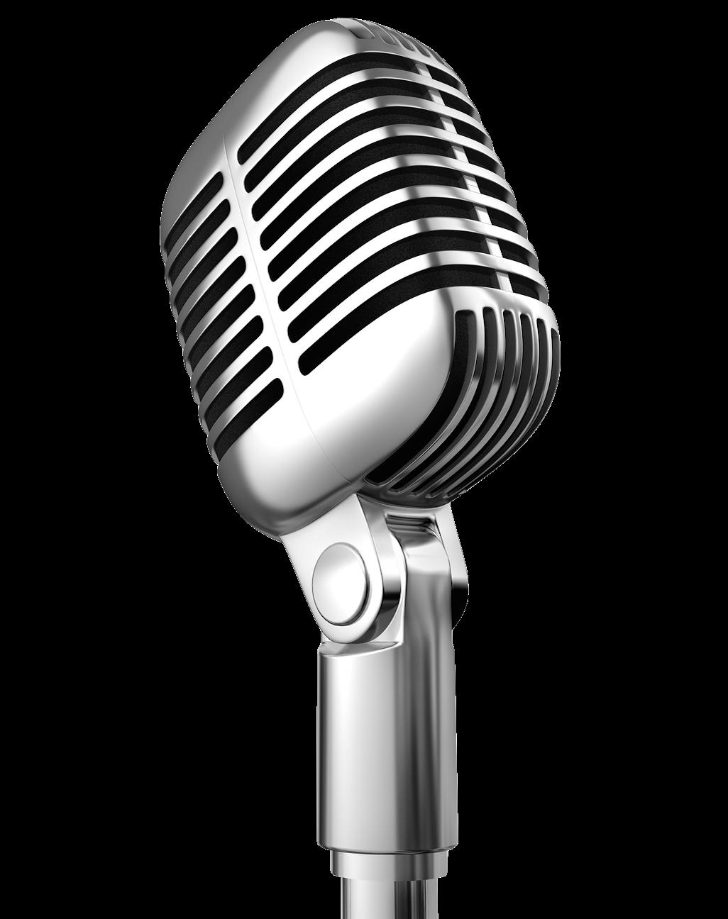 Musical clipart mic. Microphone music clip art