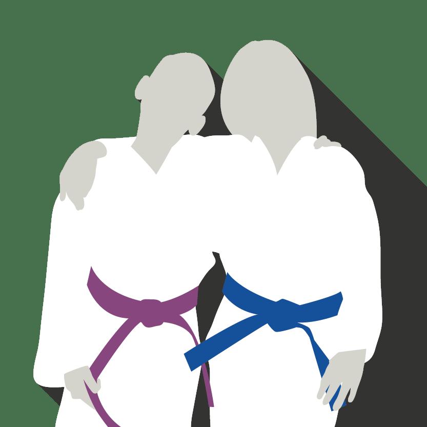April ksd. Karate clipart black belt karate