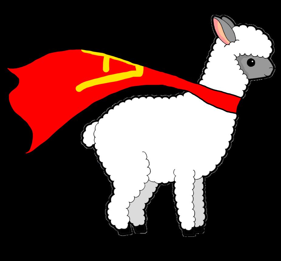 Kawaii clipart alpaca. Panda free images alpacaclipart