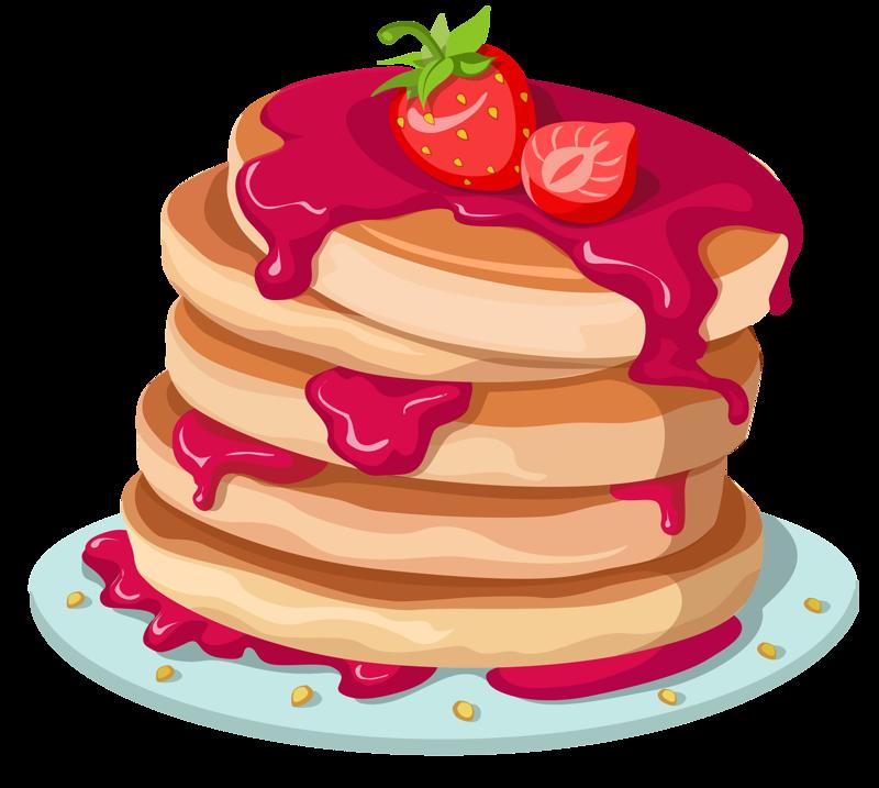 Kawaii clipart dessert.  png clip art
