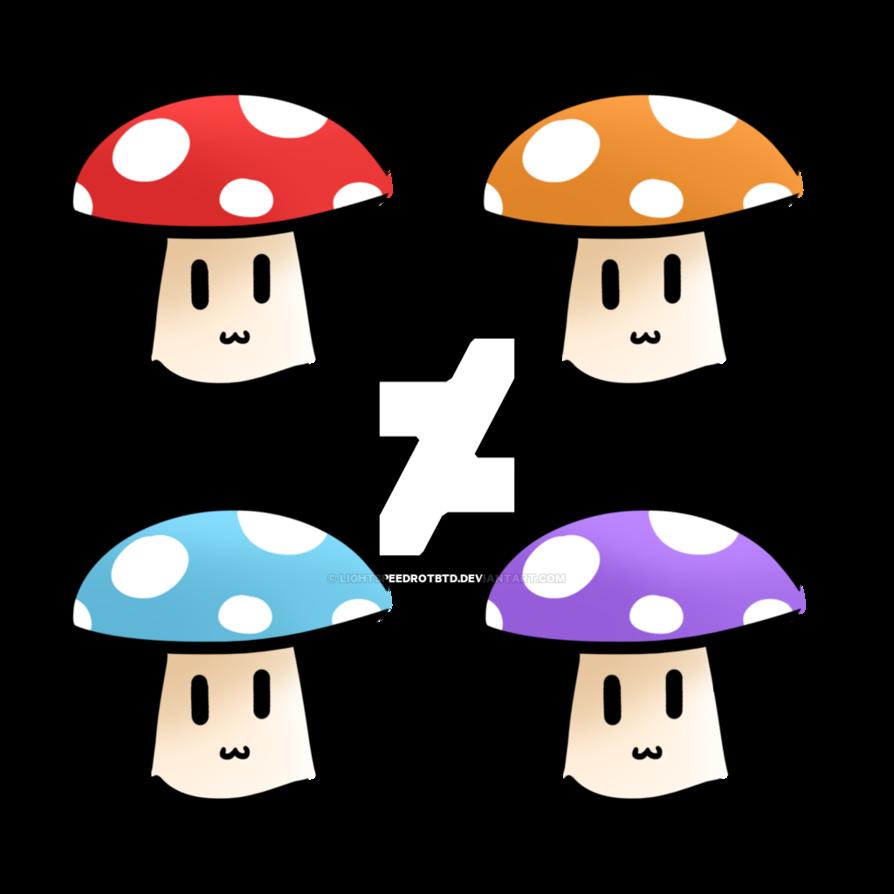 Mushroom clipart kawaii. Closed mushrooms adopt by