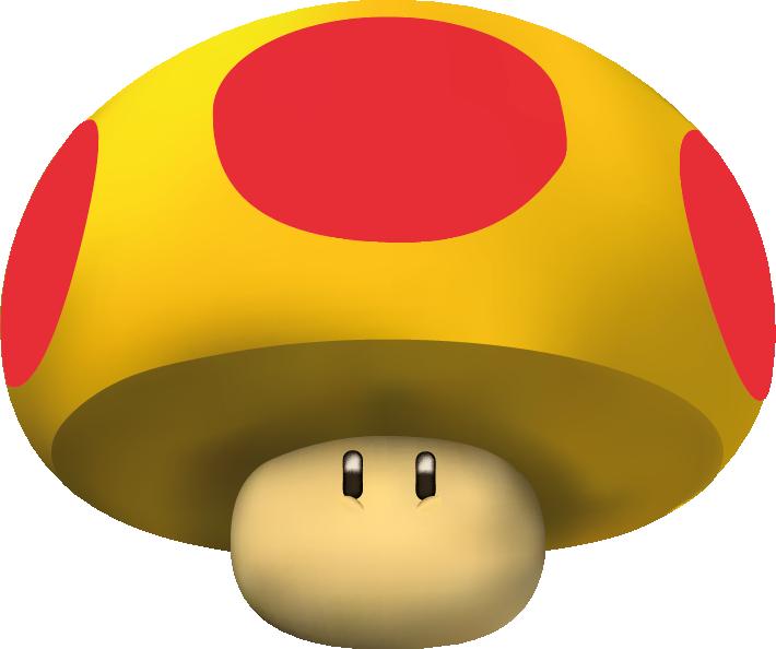 Mega by inukawaiilover on. Mushroom clipart kawaii