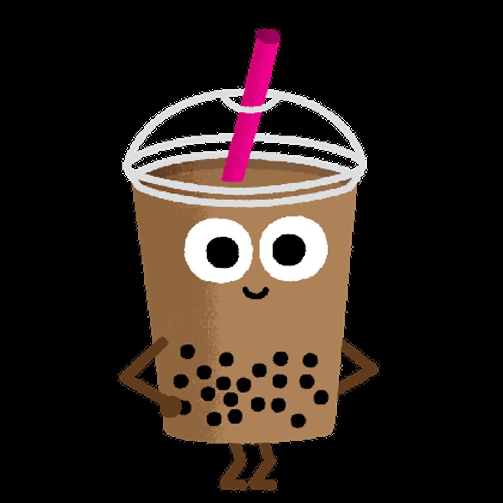 Cocacola coffee scchocolate scbubbletea. Kawaii clipart soda