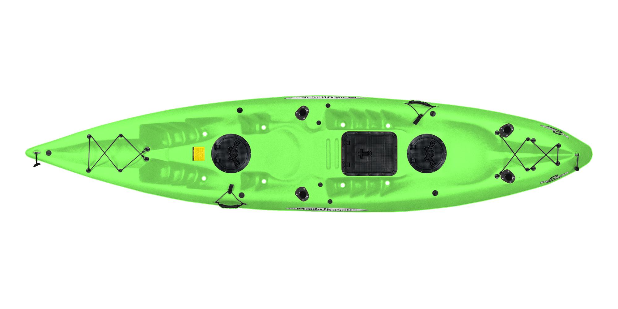 Pro malibu kayaks. Kayaking clipart tandem kayak