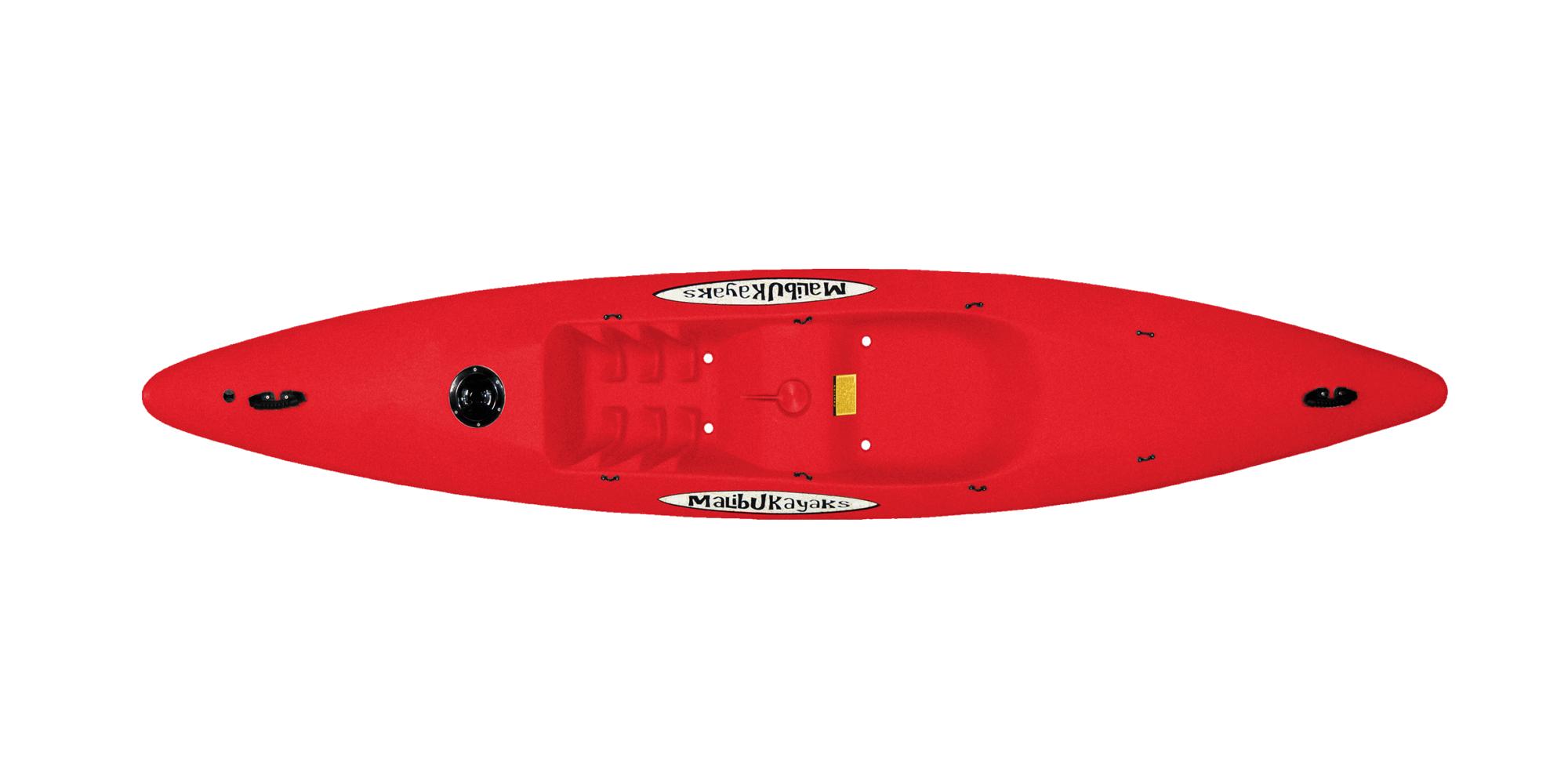 speed surfing malibu. Kayak clipart red kayak