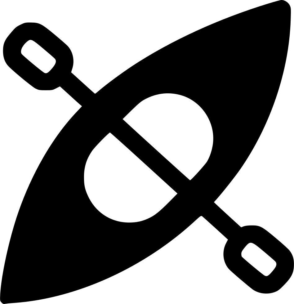 Download Kayaking clipart symbol, Kayaking symbol Transparent FREE ...
