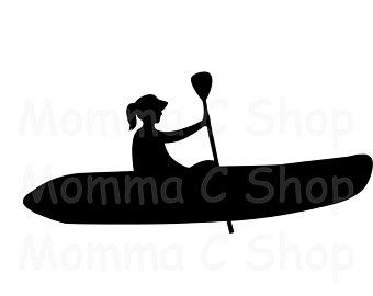 Download Kayak clipart svg, Kayak svg Transparent FREE for download ...