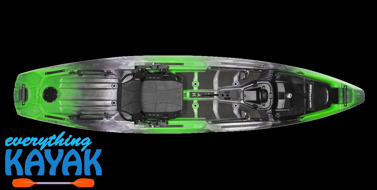 wilderness systems a. Kayaking clipart tandem kayak