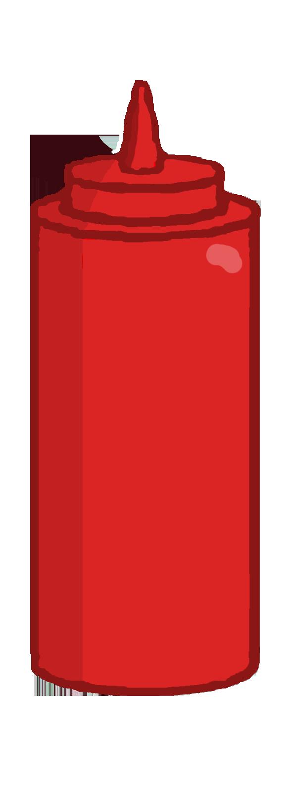 Ketchup bottle png. Free download on mbtskoudsalg