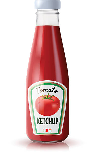 Ketchup clipart.  collection of tomato