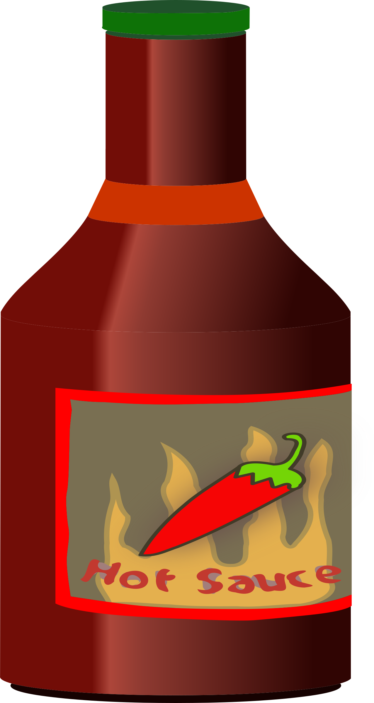 Peppers clipart hot pepper.  collection of sauce